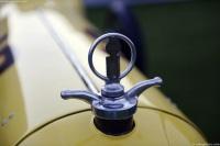 1925 Duesenberg Eight Speedway Roadster