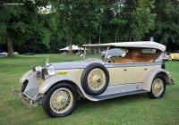 1925 Duesenberg Model A image.