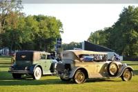 1925 Duesenberg Model A