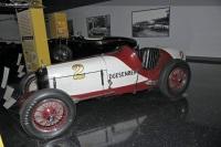 1927 Duesenberg Indy Racer image.