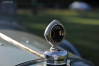 1927 Duesenberg Model X