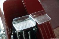 Duesenberg Model J Convertible Coupe Roadster