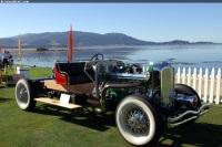 1929 Duesenberg Model J Chassis image.
