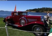 1929 Duesenberg Model J