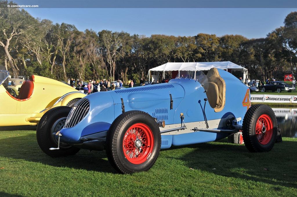 1930 Duesenberg Fred Frame Special | conceptcarz.com