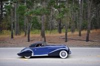 1930 Duesenberg Model J.  Chassis number 2254