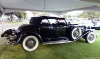 1930 Duesenberg Model J.  Chassis number 2276