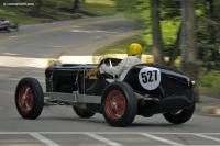 1931 Duesenberg Model Y Indy Racer image.