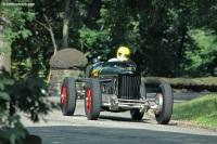 1931 Duesenberg Model Y Indy Racer