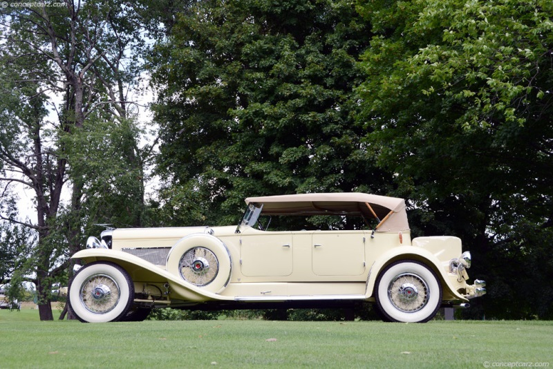 Duesenberg Model J pictures and wallpaper