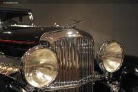 1931 Duesenberg Model SJ.  Chassis number 2506