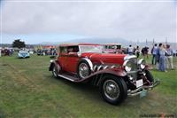 1931 Duesenberg Model J