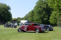1932 Duesenberg Model J