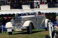Duesenberg Model J Convertible Coupe Bohman & Schwartz