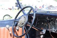 1934 Duesenberg Model J.  Chassis number 2579