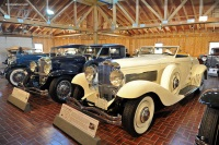 1935 Duesenberg Model SJN.  Chassis number 2589