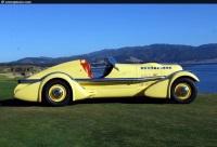 Prewar Sports and Racing