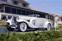 1935 Duesenberg Model SJN
