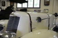 Popular 1936 Twelve Cylinder Prototype Wallpaper