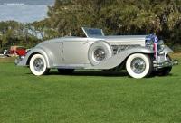 1936 Duesenberg Model SJN