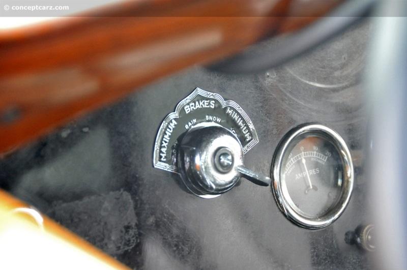 1936 Duesenberg Model J