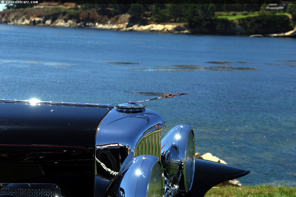 1937 Duesenberg Model J