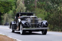 1929 Duesenberg Model SJ