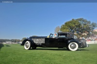 Duesenberg-Supercharged