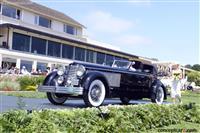 1940 Duesenberg Model SJ