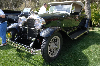 Chassis information for Duesenberg Model A