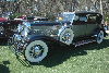 Chassis information for Duesenberg Model J