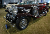 Chassis information for Duesenberg Model SJ