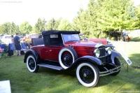 1929 Durant Model 4-40