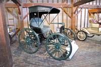 1893 Duryea Motor Wagon