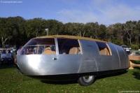 1933 Dymaxion Car image.