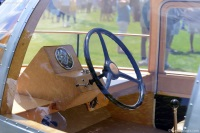 1933 Dymaxion Car