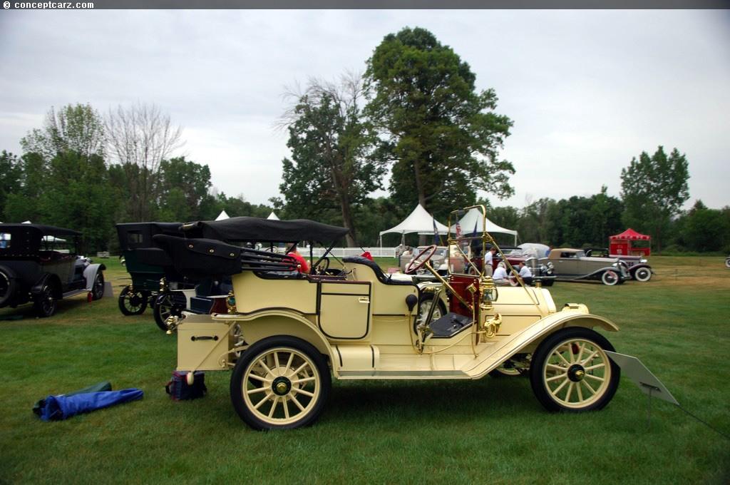 1910 EMF Model 30