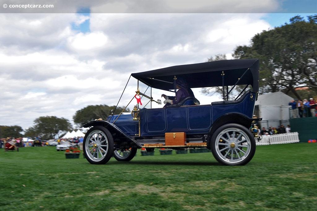 1912 EMF Model 30