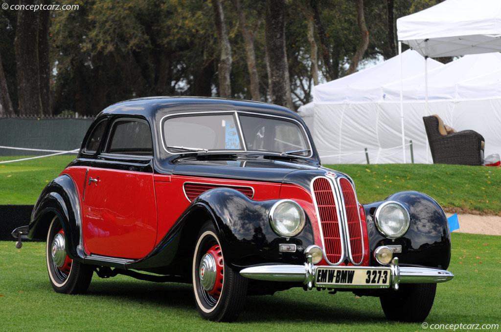J And S Auto Sales >> 1954 EMW Type 327/3   conceptcarz.com