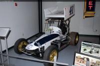 Edmunds Sprint Car