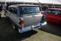 1958 Edsel Ranger Roundup Wagon