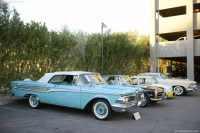 1959 Edsel Corsair.  Chassis number W9UR705884