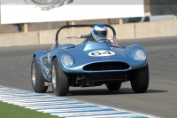 1958 Echidna Racing Special image.