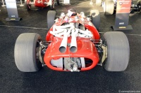 1964 Eisert Harrison Special Indy.  Chassis number 001