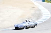 1956 Elva MKII
