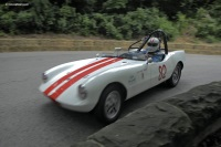 1959 Elva Mark IV