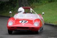 1959 Elva Mark IV image.