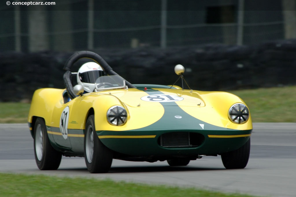 1959 Elva Courier Mkii Pictures History Value Research News