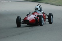 1959 Elva 100 Formula Series