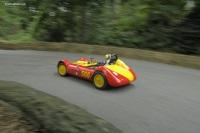 1960 Elva MKV